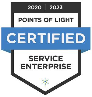 LVMC Certified as a Service Enterprise